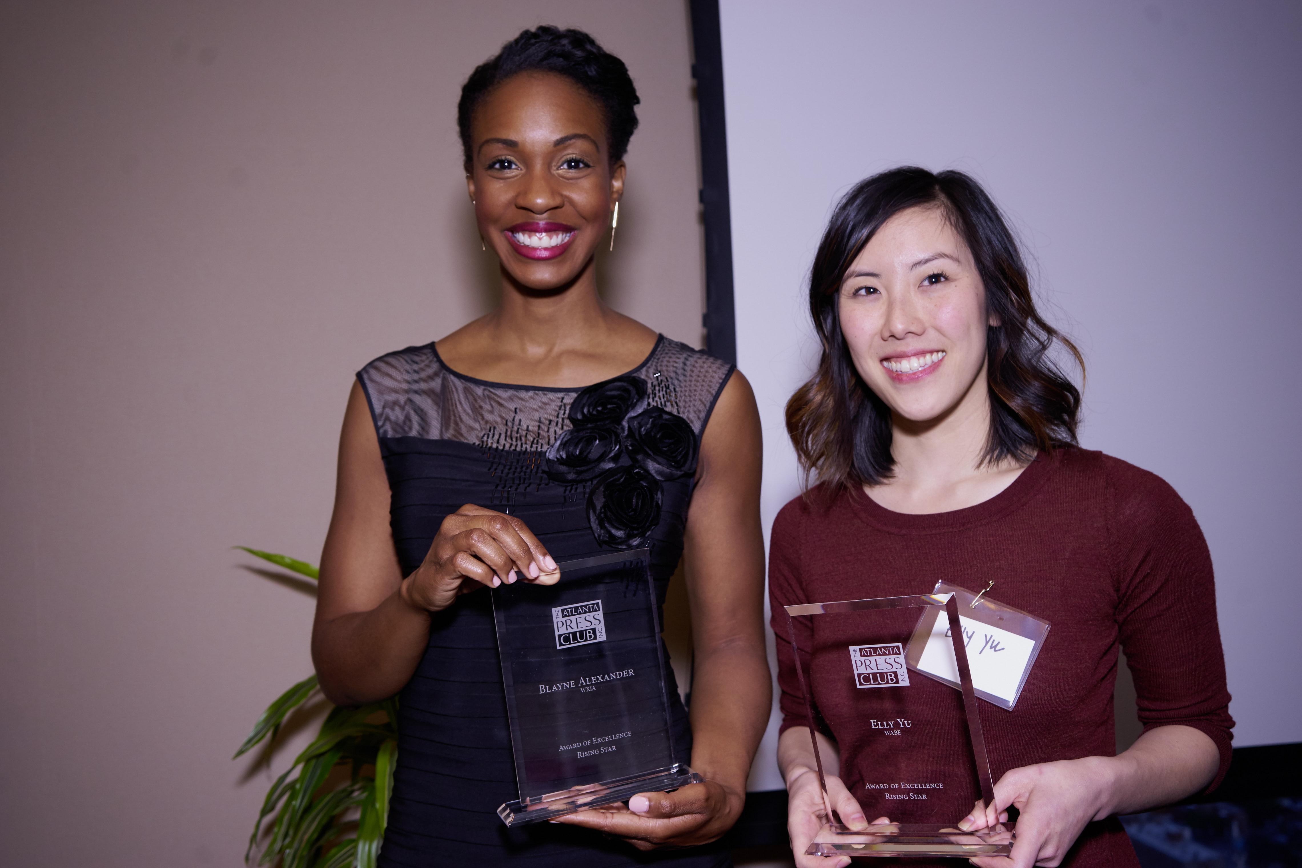 2017 Awards of Excellence Reception – Atlanta Press Club
