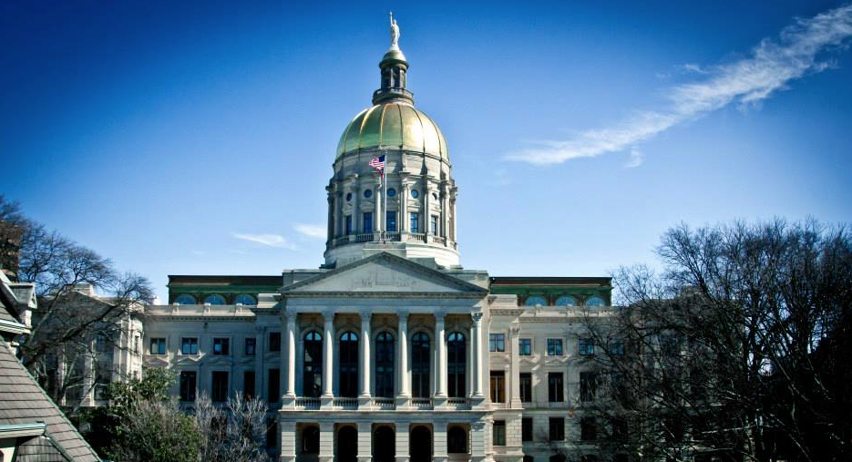 Georgia S General Assembly Unplugged Behind The Headlines