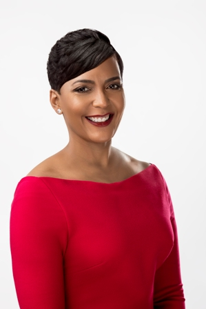 New Mayor Of Atlanta Keisha Lance Bottoms To Address The