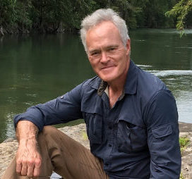 60 Minutes Correspondent Scott Pelley To Speak At The